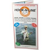 Hook-N-Line Map F104 Wade Fishing East Galveston Bay (With GPS), , medium