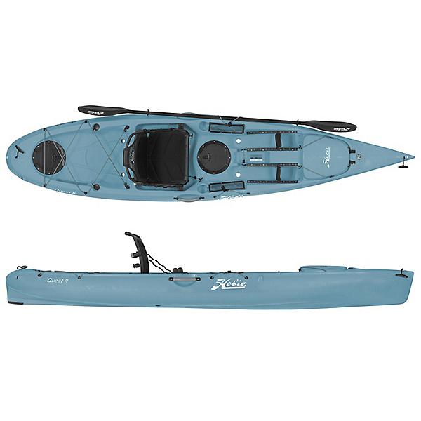 Hobie Quest 11 Deluxe Kayak, , 600