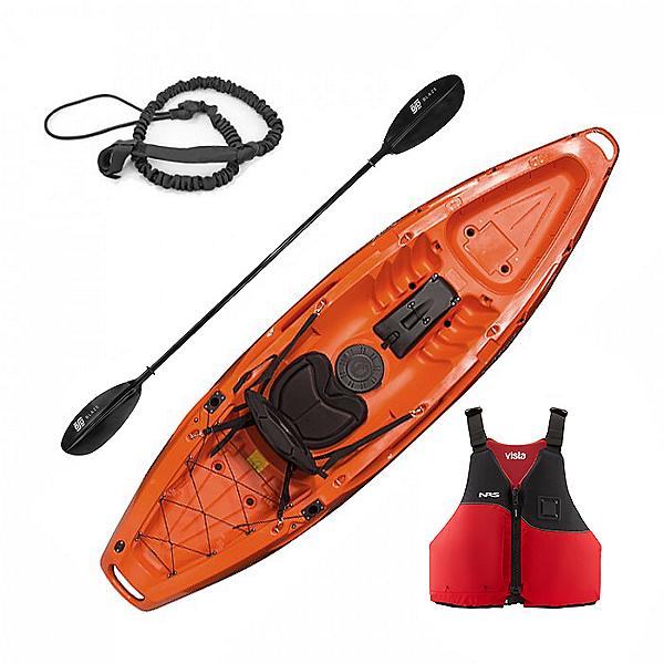 Feelfree Moken 10 Kayak Sport Package, , 600