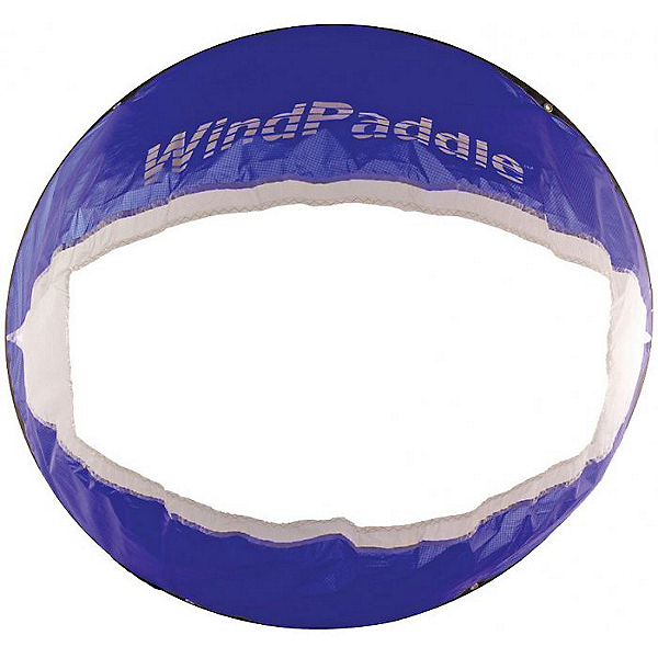 WindPaddle Cruiser Sail, Blue, 600