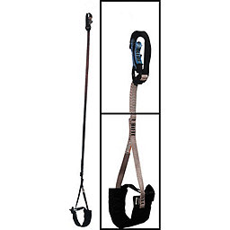 Metolius Adjustable Easy Aider, Left, 256