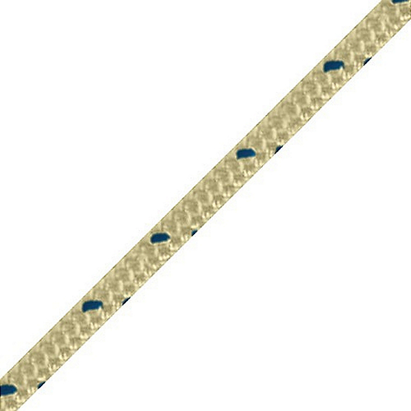 BlueWater 8 mm BlueWater II Plus Static Rope, , 600