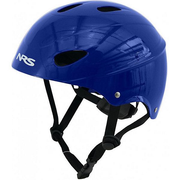 NRS Havoc Livery Helmet, Blue, 600