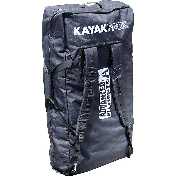 Advanced Elements Inflatable KayakPack Backpack, , 600