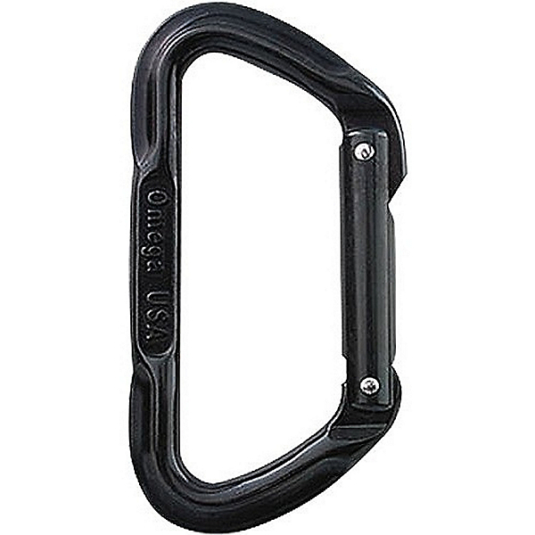 Omega Pacific ISO Cold Forged Lite D - Black, , 600