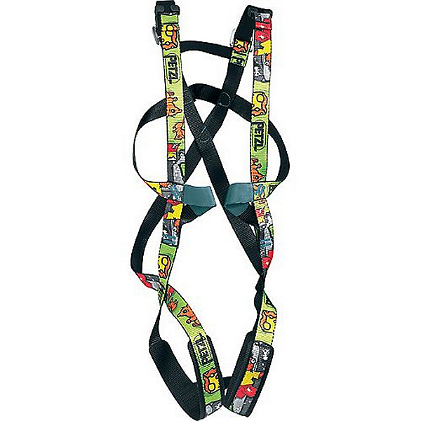 Petzl Ouistiti Junior Harness - Youth, , 600