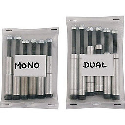Grivel Rambo Dualpoint Spacer - pair, , 256