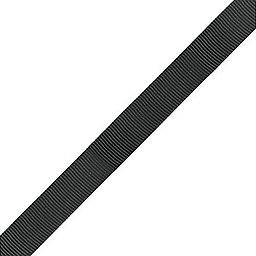 BlueWater 1-inch Climb-spec Webbing Spool, Black, 256