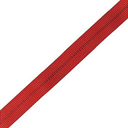 BlueWater 1-inch Climb-spec Webbing Spool, Red, 256