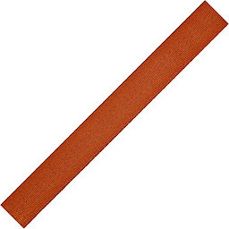 BlueWater 1-inch Climb-spec Webbing Spool, Rust, 256