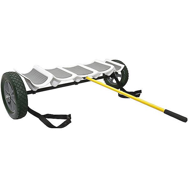 Hobie Tandem Island Kayak Cart with Tuff Tires, , 600