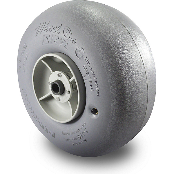 Hobie Replacement Wheel for Tandem Island Beach Tire Cart 2021, , 600
