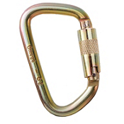 Omega Pacific Modified D Quik-Lok Carabiner, , medium