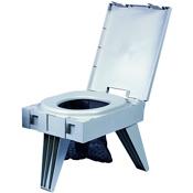 Cleanwaste GO Anywhere Portable Toilet - The Pett, , medium