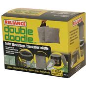 Reliance Double Doodie Waste Bag, , medium