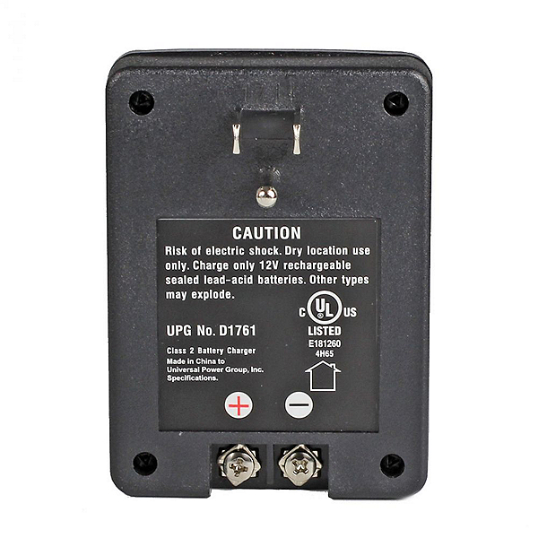 12 Volt Battery Charger, , 600