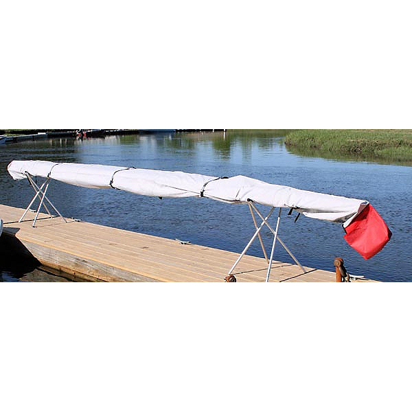 Danuu Buddy Kayak Cover 15-18, , 600