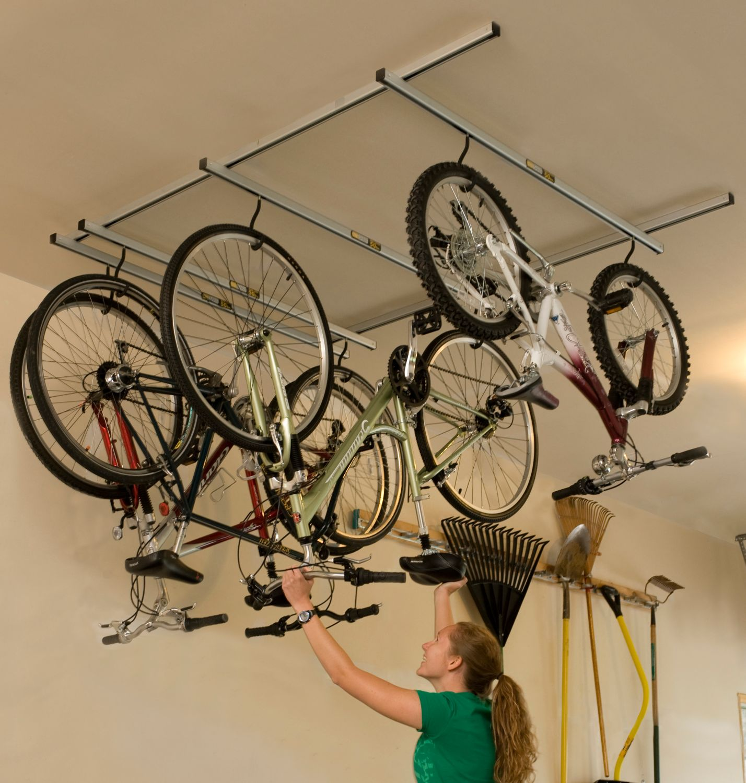 Saris 6020 Cycle Glide Ceiling Bike