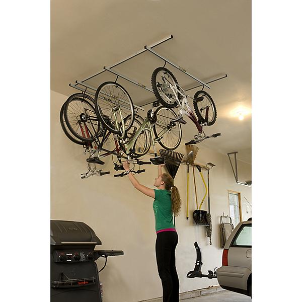 Saris 6021 Cycle Glide 2-Bike Add-On Kit, , 600