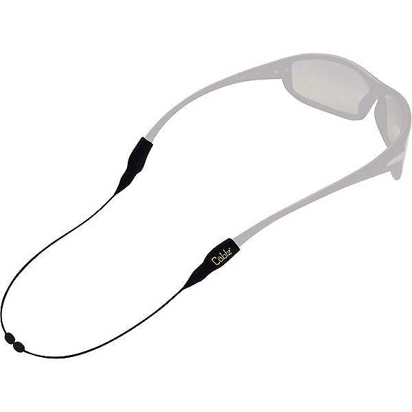 Cablz Zipz Adjustable Eyewear Retainer, , 600