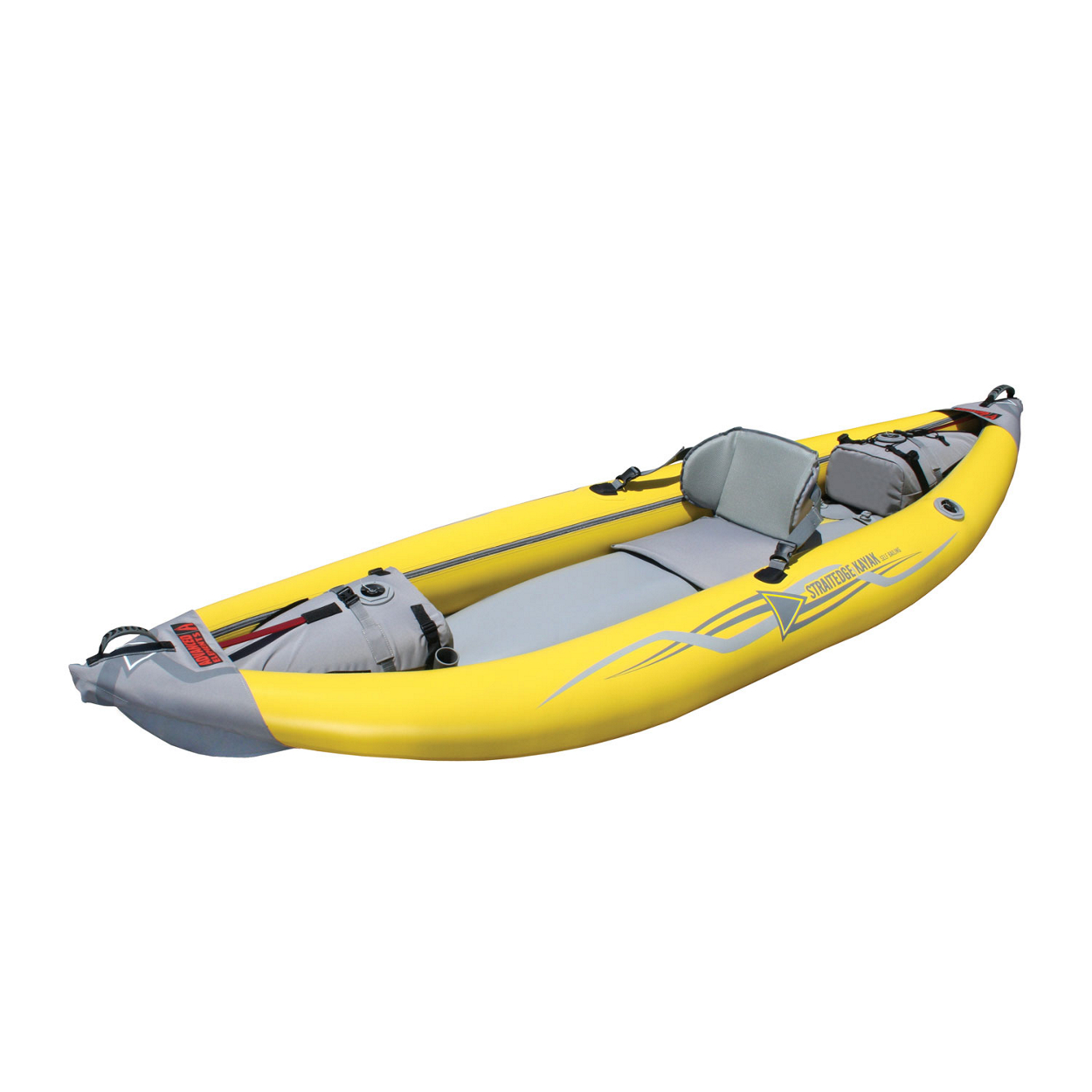 Shop Inflatable Kayaks for Sale at Austin Kayak - ACK