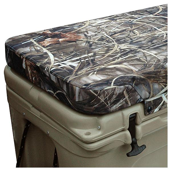 Yeti Tundra 35 Camo Seat Cushion, , 600