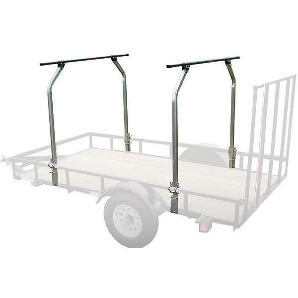 Malone TopTier Cross Bar System for Utility Trailers, , 600