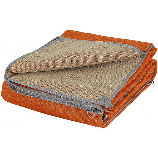 CGear Sand-Free Mat 8 x 8, Orange, 600
