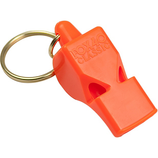 Fox 40 Safety Whistle, , 600