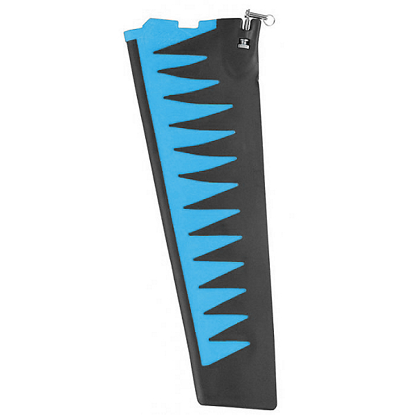 Hobie Mirage Turbo Fin Replacement 2021 - GTT Drive, Blue/Black, 600