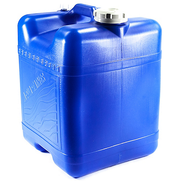 Reliance 7 Gallon Aqua-Tainer Water Container, , 600