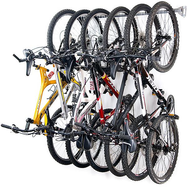 Monkey Bars 6 Bike Storage Rack - MB-1, , 600