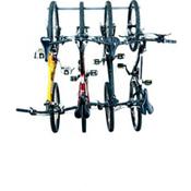 Monkey Bars Four Bike Storage Rack - MB-2, , medium