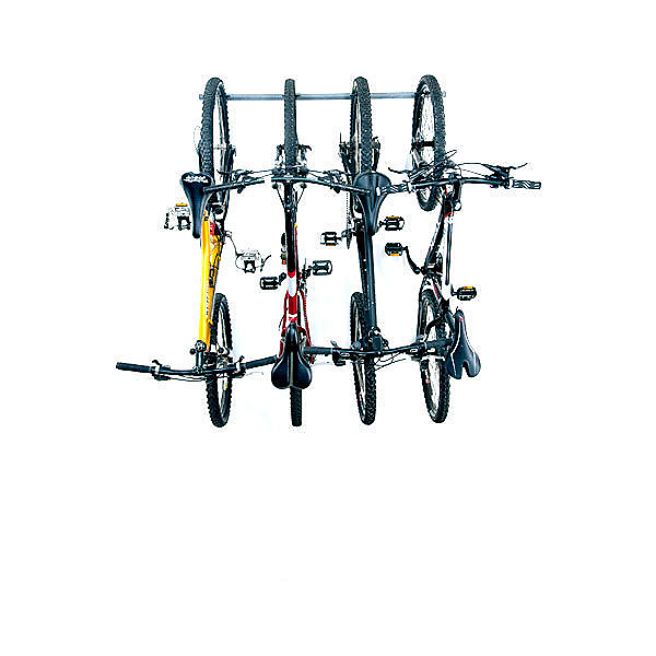 Monkey Bars Four Bike Storage Rack - MB-2, , 600