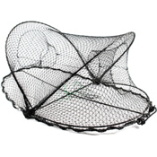 Promar Collapsible Crab, Fish or Crawdad Trap 32 x 20 x 12 in., , medium