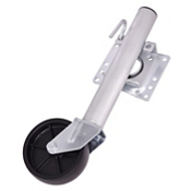 Malone Trailer Tongue Kickstand with Wheel, , medium