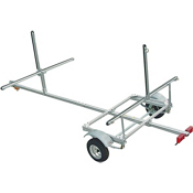Trailex Multiple Boat Light Duty Trailer - SUT-250-M2, , medium