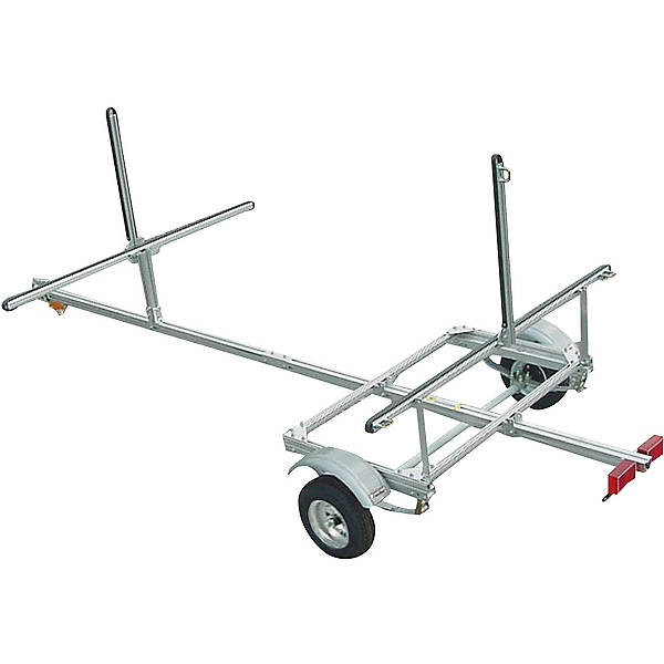 Trailex Multiple Boat Light Duty Trailer - SUT-250-M2, , 600