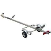 Trailex Single Boat Light-Duty Trailer - SUT-350-S, , medium