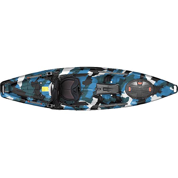 Feelfree Moken 10 Lite Kayak, Blue Camo, 600