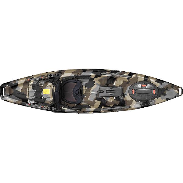 Feelfree Moken 10 Lite Kayak, Desert Camo, 600