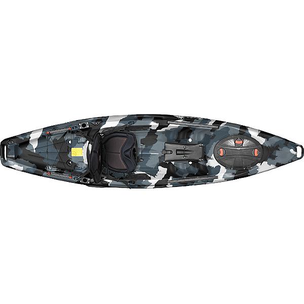 Feelfree Moken 10 Lite Kayak 2022, Winter Camo, 600