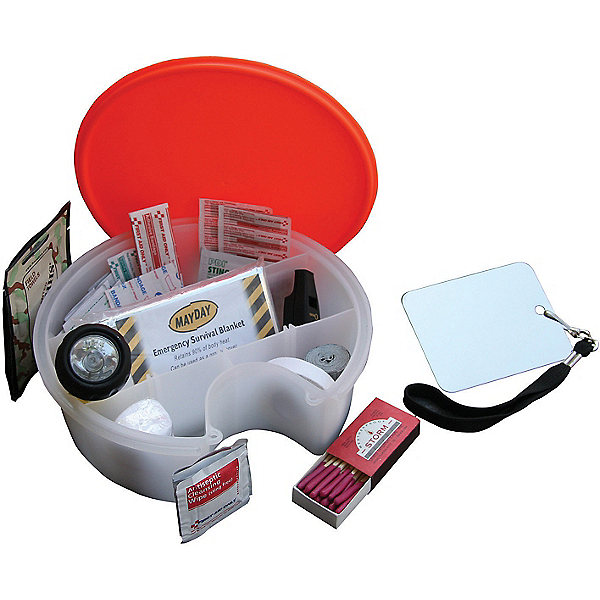Hobie Safety Gear Bucket Kit 2021, , 600