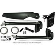 SmartTrack Rudder Kit - Tail Mount - Medium Pin, , medium