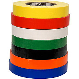 Metolius Course Setting Tape - 1 in x 60 yards, Green, 256