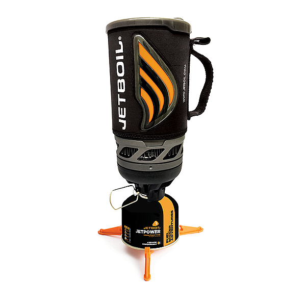 Jetboil Flash Cooking System, Carbon, 600