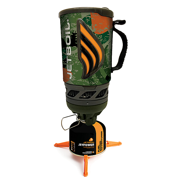 Jetboil Flash Cooking System, Jetcam, 600