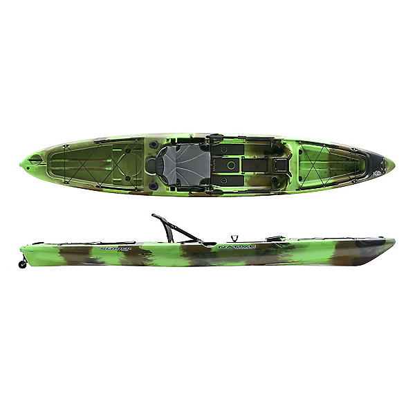 Native Watercraft Slayer 14.5 Kayak, , 600