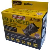 Reliance UR-in-Need Disposable Urinal Bag, , medium