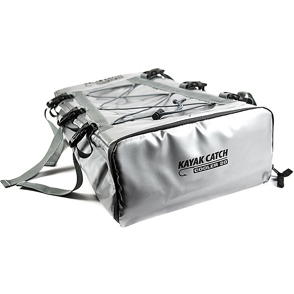 Seattle Sports Catch Cooler 20 Fish Bag 2021, , 600
